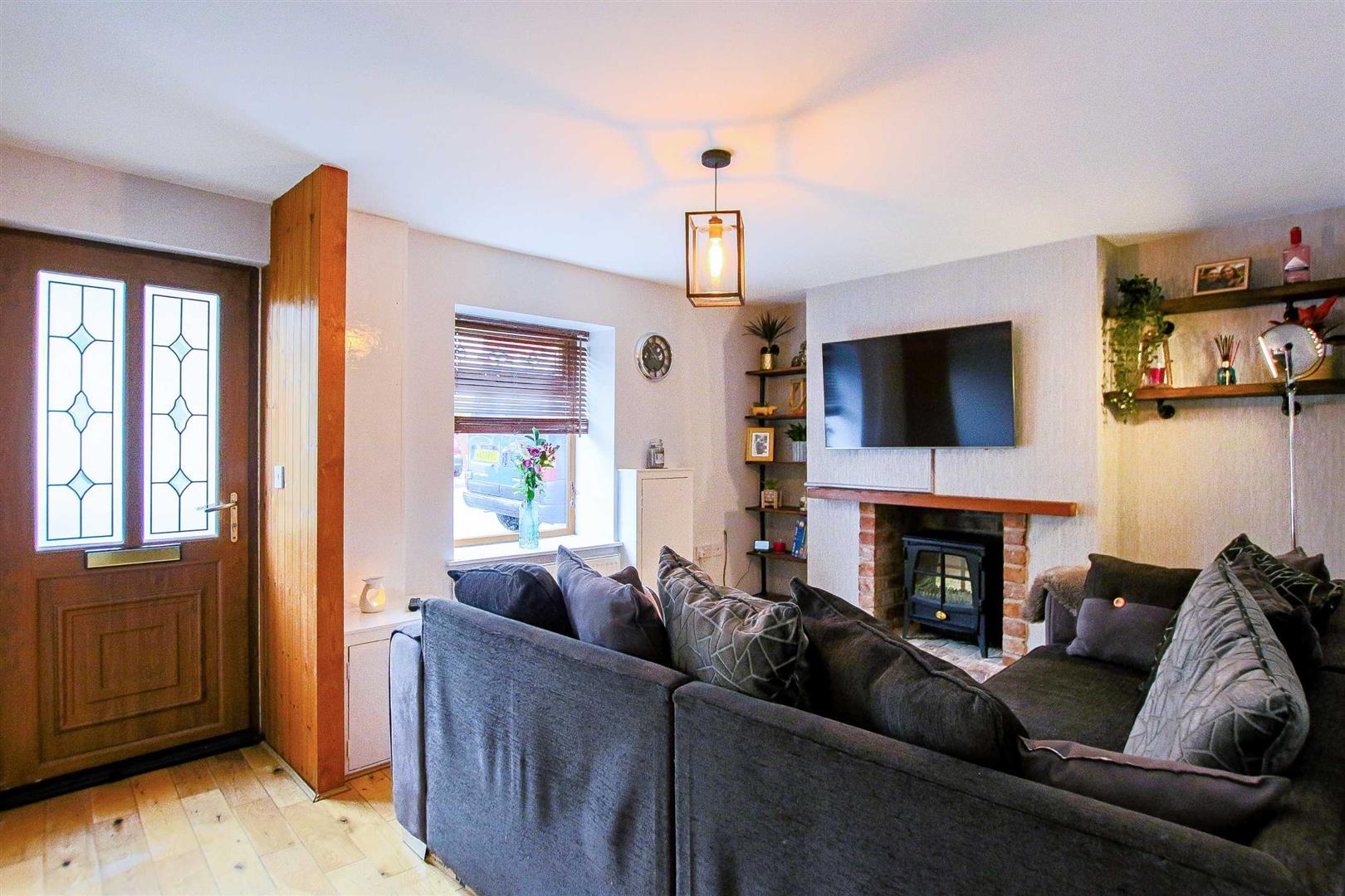 2 Bedroom Terraced Cottage For Sale - Image 24